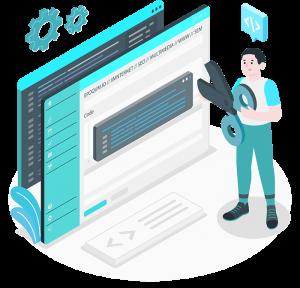 Webdesign / hosting